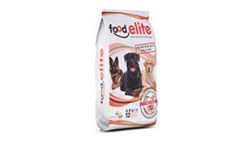 Food Elite Biftekli Köpek Maması