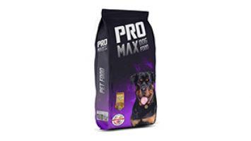 Promax Kuzu Etli Köpek Maması