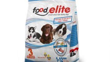 Food Elite Yavru Köpek Maması