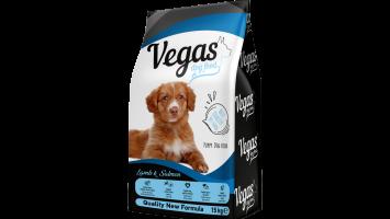 Vegas Yavru Köpek Maması